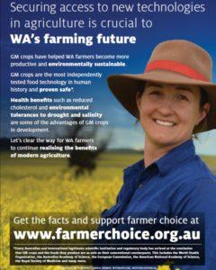 Support Farmer Choice